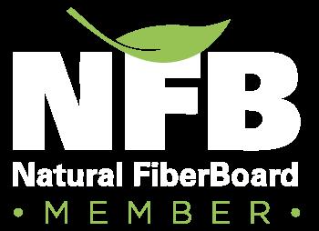 NFB : Natural fiberboard Member